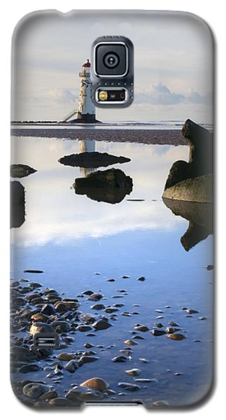 Talacer Abandoned Lighthouse Galaxy S5 Case