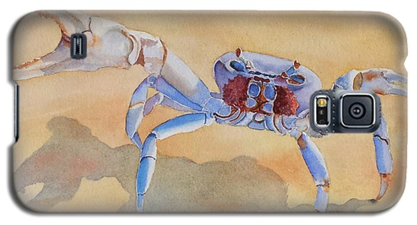 Talk To The Claw Galaxy S5 Case by Judy Mercer
