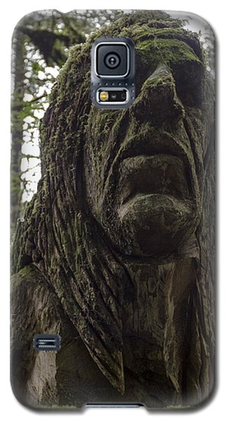Tall Tales Bust Galaxy S5 Case