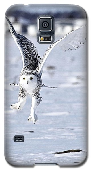 Talonted Galaxy S5 Case