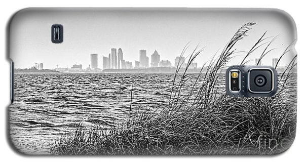 Tampa Across The Bay Galaxy S5 Case
