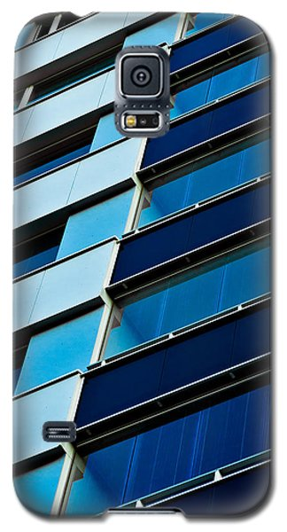 Galaxy S5 Case featuring the photograph Tampere3 - Iphone by Matti Ollikainen