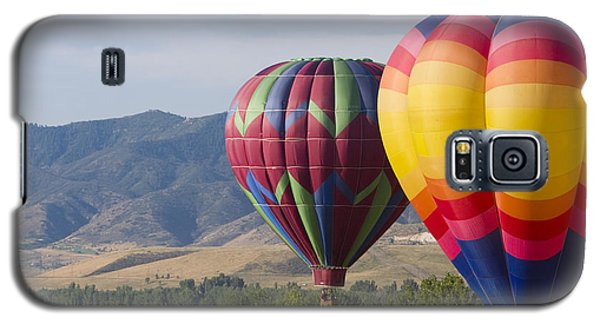Tandem Balloons Galaxy S5 Case