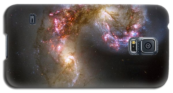 Tangled Galaxies Galaxy S5 Case
