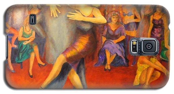 Tango Galaxy S5 Case