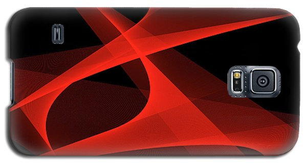 Tango Galaxy S5 Case by Karo Evans