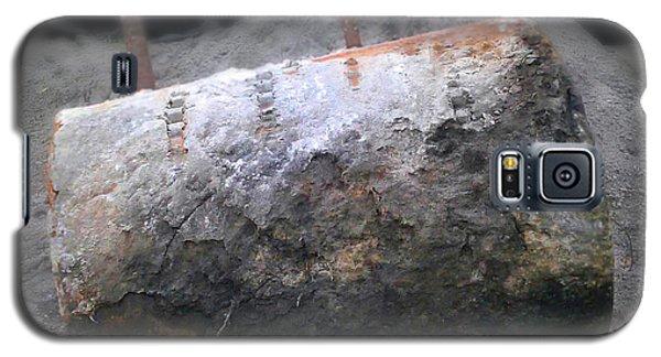 Tankard Submerged Galaxy S5 Case by Steve Sperry