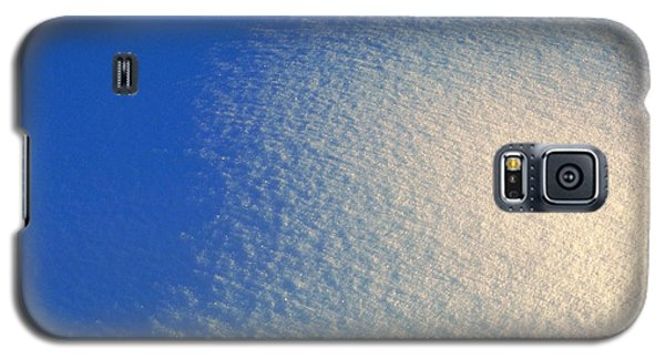 Tao Of Snow Galaxy S5 Case