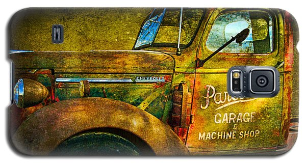 Taos Chevy II Galaxy S5 Case
