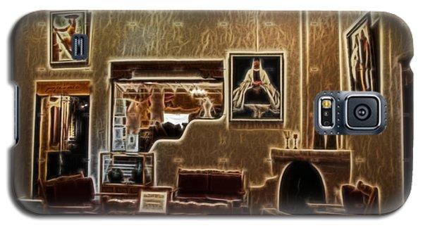 Taos Lobby Galaxy S5 Case