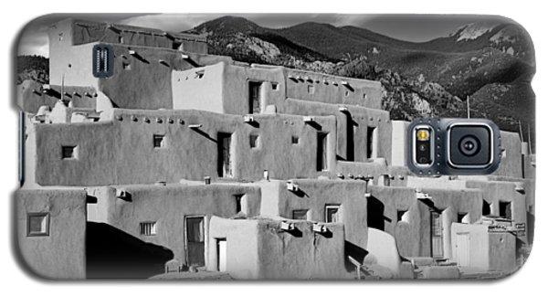 Taos Pueblo North Galaxy S5 Case