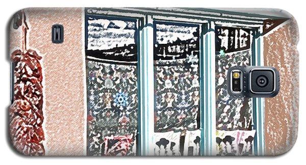 Taos Window Galaxy S5 Case