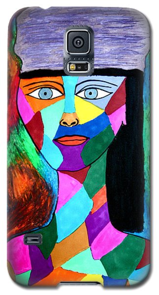 Tapestry Galaxy S5 Case