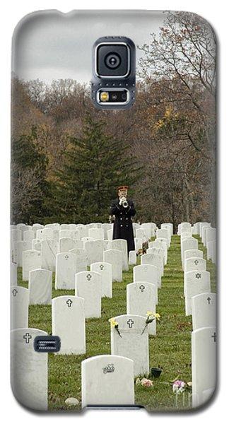 Taps Galaxy S5 Case