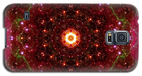 Tarantula Nebula IIi Galaxy S5 Case