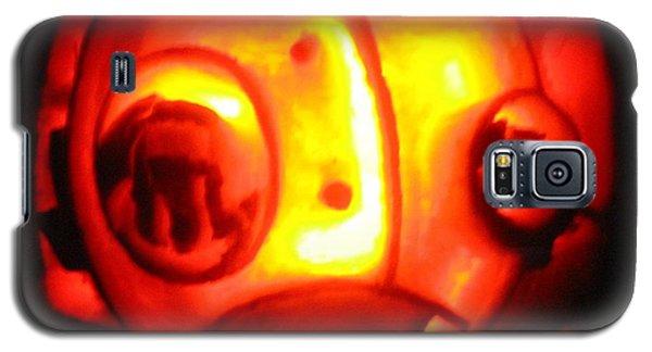 Tarboy Pumpkin Galaxy S5 Case