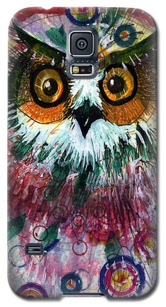 Target Galaxy S5 Case