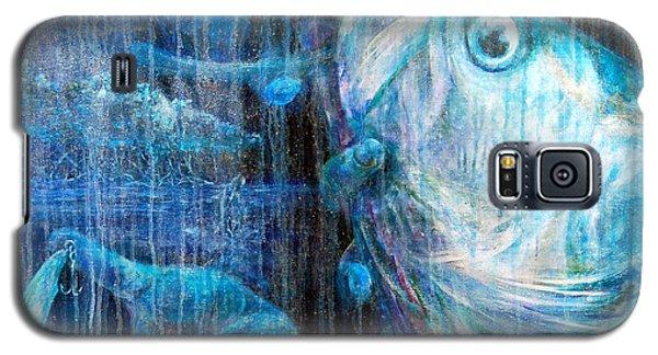 Tarpon Flats Galaxy S5 Case