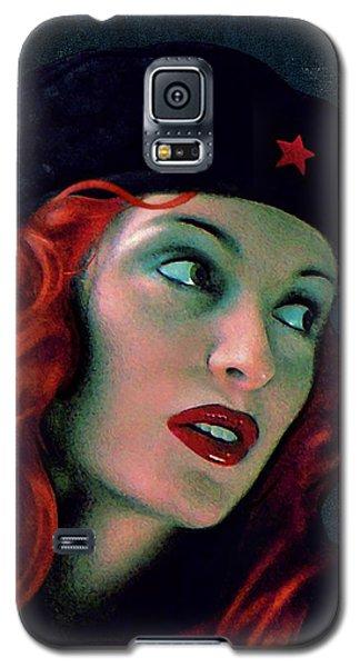 Tasha Galaxy S5 Case