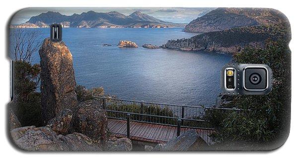 Tasmania The Beautiful State Galaxy S5 Case
