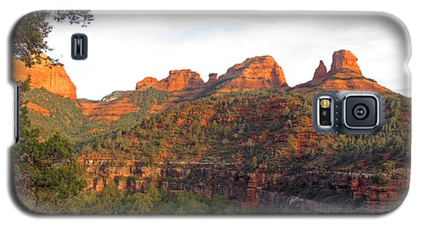 Taste Of Sedona Galaxy S5 Case
