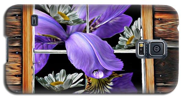 Tasting Spring Rain Galaxy S5 Case