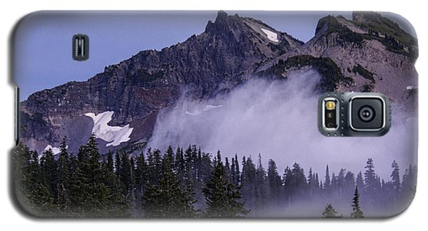 Tatoosh Range Galaxy S5 Case