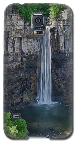 Taughannock Falls  0453 Galaxy S5 Case