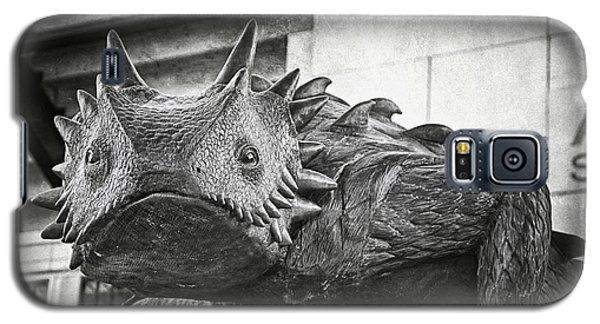 Tcu Horned Frog 2014 Galaxy S5 Case