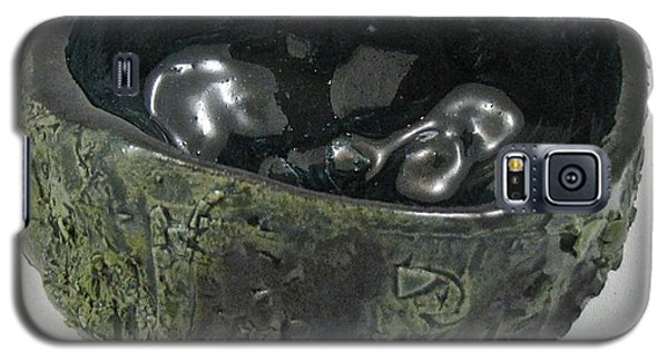 Tea Bowl #5 Galaxy S5 Case