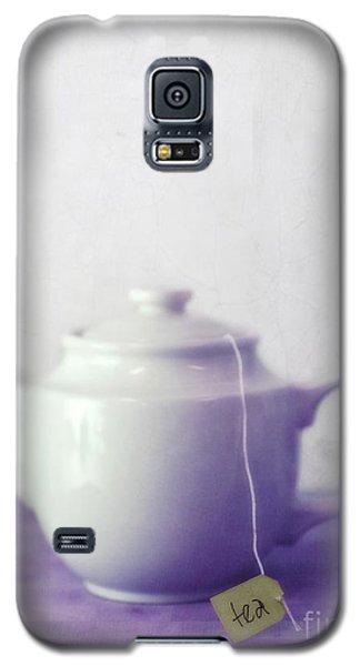 Tea Jug Galaxy S5 Case by Priska Wettstein