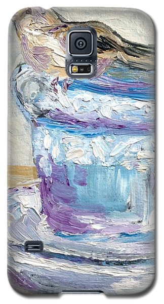 Tea Time  Galaxy S5 Case