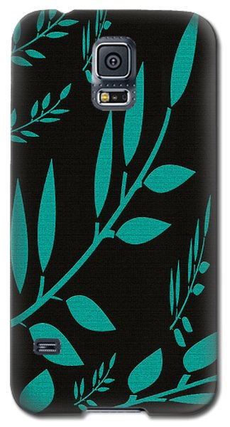 Teal Treasure Galaxy S5 Case by Aimee L Maher Photography and Art Visit ALMGallerydotcom