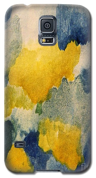 Tears Of Joy Galaxy S5 Case