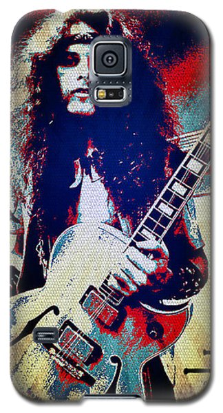 Ted Nugent - Red White And Blue Galaxy S5 Case