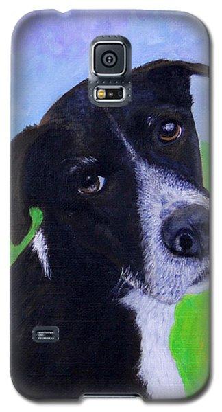 Teddy Galaxy S5 Case