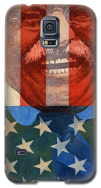 Teddy Roosevelt Galaxy S5 Case