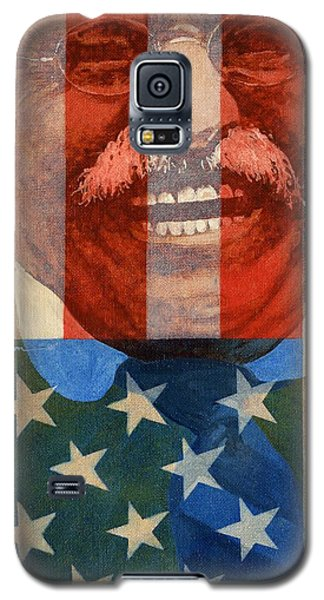 Teddy Roosevelt Galaxy S5 Case