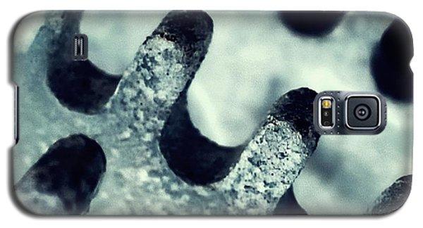 Teeth Galaxy S5 Case by Steven Milner
