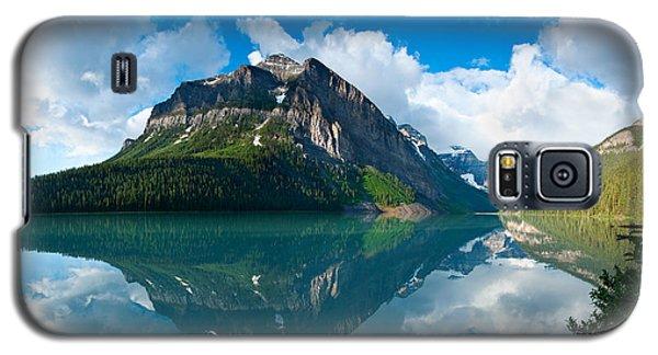 Temple Mountain Galaxy S5 Case