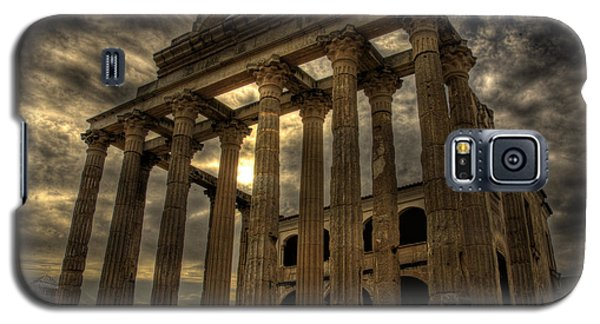 Temple Of Diana Galaxy S5 Case