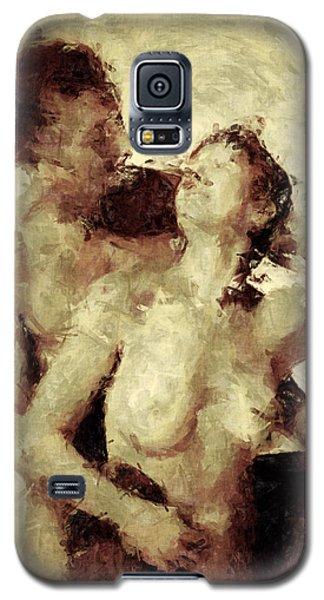 Tempt Me Galaxy S5 Case