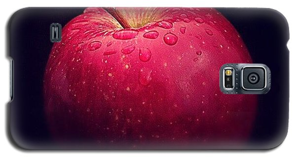 Food And Beverage Galaxy S5 Case - Temptation by Emanuela Carratoni