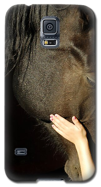 Tenderness Galaxy S5 Case by Donna Blackhall