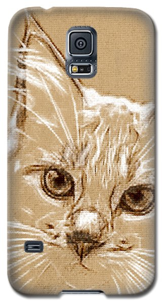 Tenderness Galaxy S5 Case