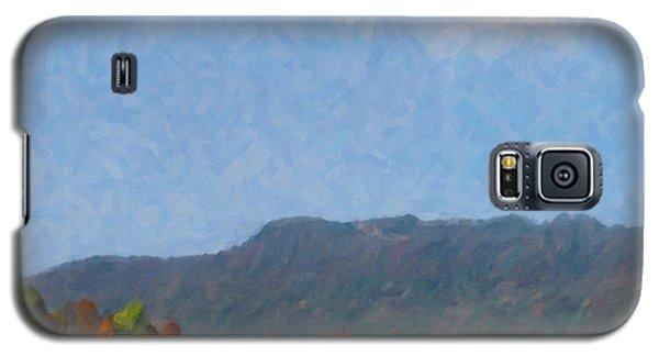 Tennessee Stud Galaxy S5 Case by Spyder Webb