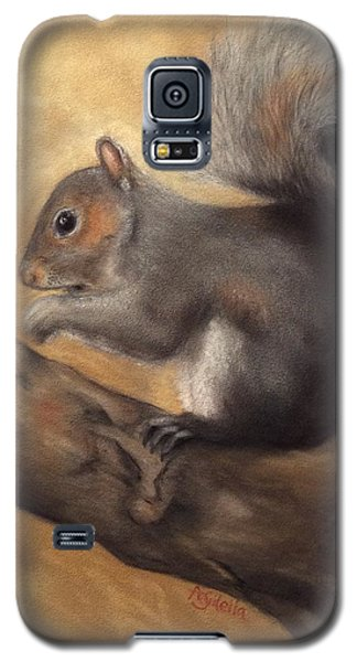 Tennessee Wildlife - Gray Squirrels Galaxy S5 Case