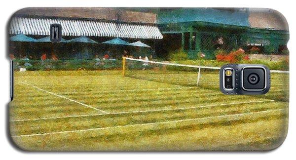 Tennis Hall Of Fame - Newport Rhode Island Galaxy S5 Case