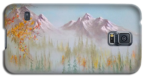 Termination Dust Galaxy S5 Case by Teresa Ascone