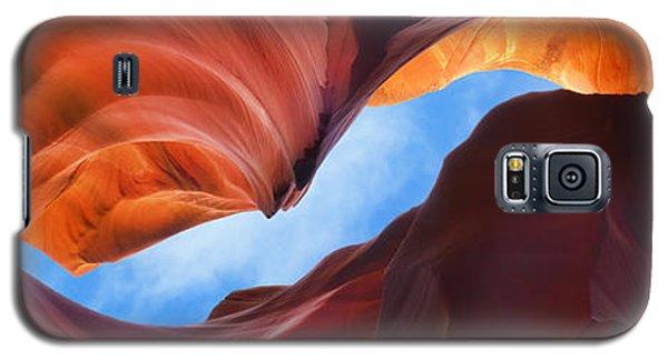 Terraquest - Craigbill.com - Open Edition Galaxy S5 Case
